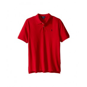 Armaour Kids Red